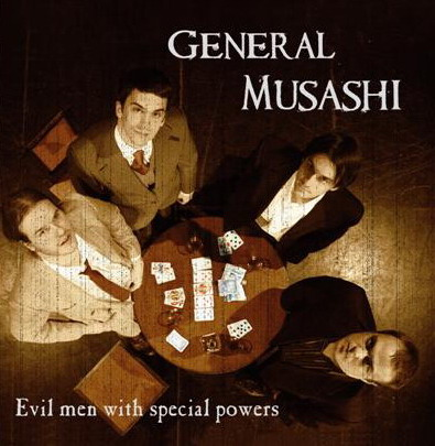 general musashi myspace